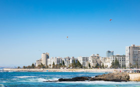 Cape Town ranks 51/100 in Least and Most Stressful Cities Index