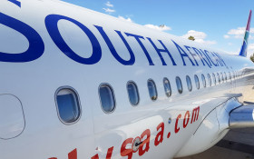 End of the runway for SAA as government says no to further bailout