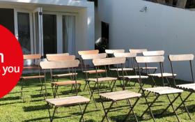 Salonfestival Cape Town