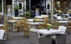 The long wait for restaurant regulations is taking its toll