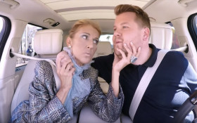 Fun and quirky Céline Dion on Carpool Karaoke will put a smile on your face