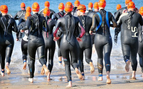 City of Cape Town to host its first middle distance triathlon