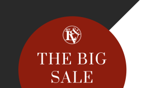 St Leger & Viney Sale
