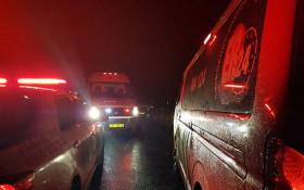 Three die in crash near Delft