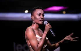 Six things we learned from Miss SA Zozibini Tunzi