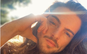 Miguel Pregueiro: if Enrique Iglesias met Thor in Mzansi