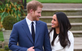 World View: Harry and Meghan will tie the knot in May