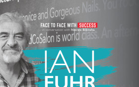 Face to face with Ian Fuhr