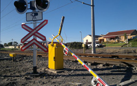 Metrorail: 'Level crossings do get damaged when motorists take chances'