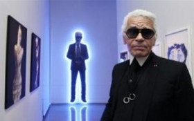 Designer Karl Lagerfeld has died: Chanel