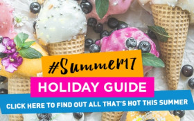 #Summer17 Holiday Guide