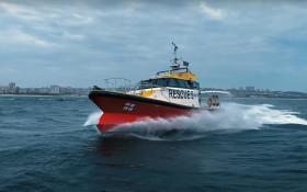 NSRI, Liezel van der Westhuizen calls on support for rescue boat campaign