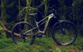 New Cannondale e-MTBs and the challenges of MTB as a woman
