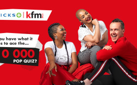 Win up to R10k every day with the Clicks Pop Quiz!