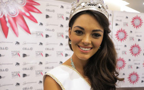 [LISTEN] Home is where the heart is for Demi-Leigh Nel-Peters, Miss Universe
