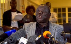 'Zimbawe's MDC is bigger than any individual'