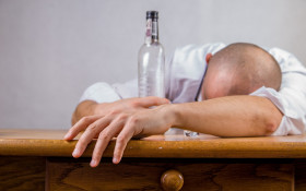 Senseless Survey: Is a hangover your body reminding you that you're an idiot?