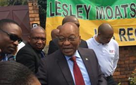 Zuma: I was shocked to hear the news of Winnie Madikizela-Mandela's passing