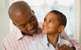 For unmarried fathers struggling to get access to their child, this is for you