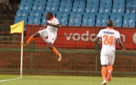 Polokowane City escape drop zone with Celtic win