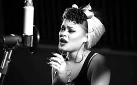 American artist, Andra Day set to rock Cape Town Jazz Festival