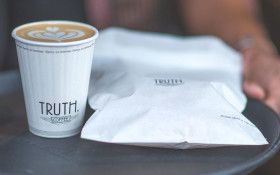 [LISTEN] Truth Coffee hopes to get your support during lockdown