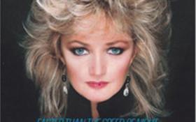Bonnie Tyler on 94 5 Kfm Breakfast