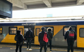 Metrorail to resume limited train service on CT-Retreat Southern Line