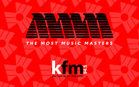 Join the Kfm Most Music Masters!