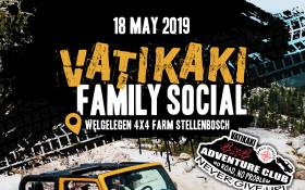 Vatikaki 4x4 Adventure Club - Family Social