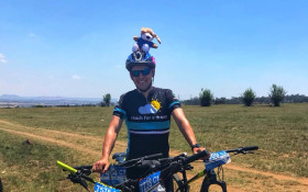 Girl battling 'Sudden Death' syndrome's cycling wish is granted