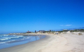 The Western Cape has the Best Beaches in the World