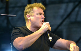 Johnny Clegg drops The Crossing on Kfm Mornings featuring over 50 Artists