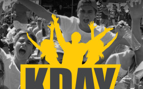 Win tickets to KDay 2014 with MTN