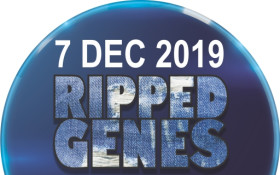 Ripped Genes 2019 Music Concert