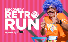 Ten '80s hits you have to add to your Retro Run playlist