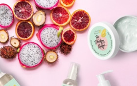 FIND YOUR NATURAL SKINCARE SOLUTIONS AT THE 2018 CONSTANTIA GIFT FAIR
