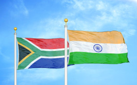 South Africa gets 1.5m AstraZeneca Covid-19 vaccine doses from India