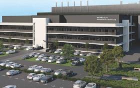 R1 billion next-level Stellies University biomedical research institute underway