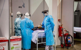 Gauteng closing on WC COVID-19 infection figures as SA death toll hits 3,199
