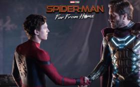 [WATCH] Spider-Man: Far From Home Trailer