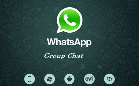 Do you have WhatsApp group rules?
