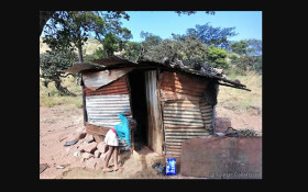 [LISTEN] Appeal for contributions to help build a new home for Limpopo family
