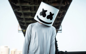 Marshmello being sued for alleged copyright infringement