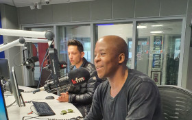 Danny K and Kabelo speak diversity and inclusion