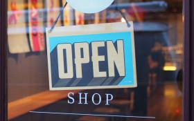 Small Business Break on Kfm Mornings
