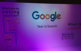 Top 2019 Google searches feature load shedding, RWC and drawing eyebrows