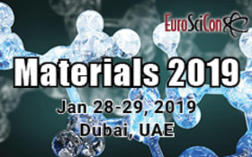 Materials Science Conference 2019