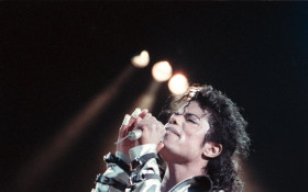 The best of Micheal Jackson
