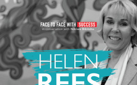 Face to Face with Helen Rees